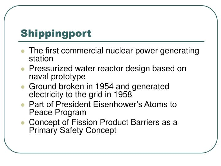 Shippingport