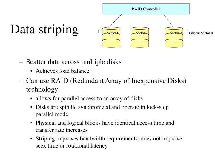 RAID Controller