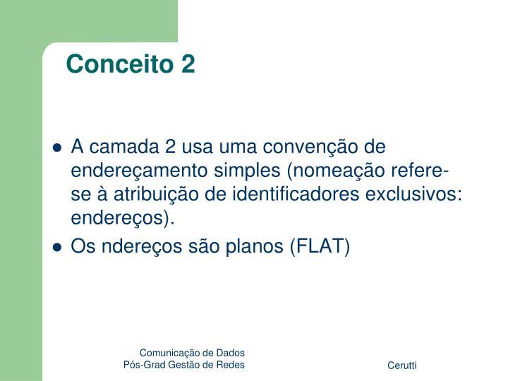 Conceito 2