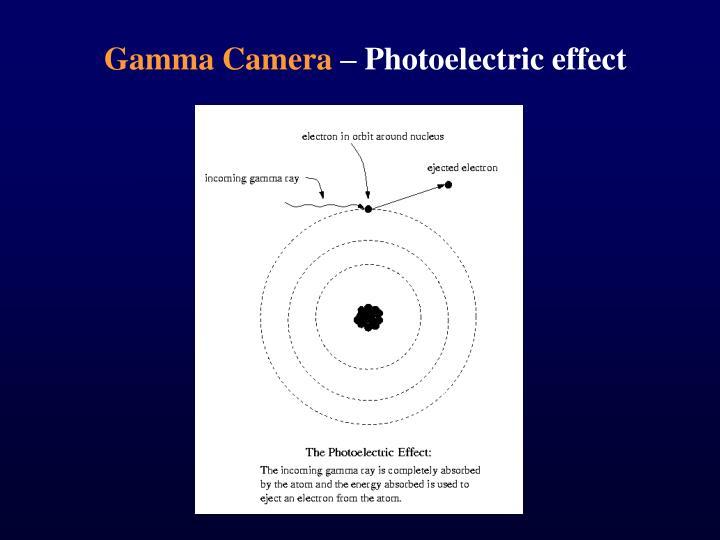 Gamma Camera