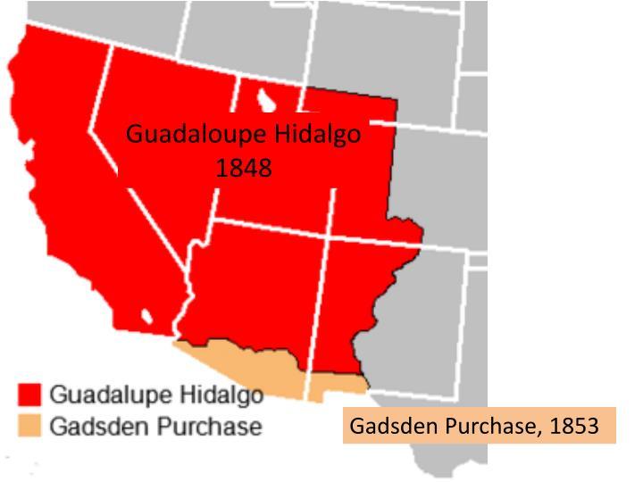 Guadaloupe Hidalgo