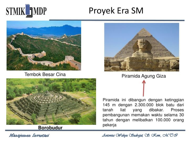 Proyek Era SM