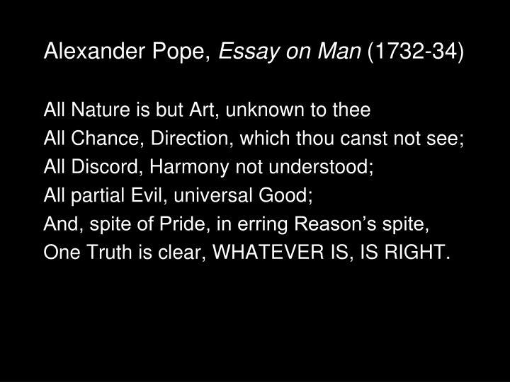 Alexander Pope,