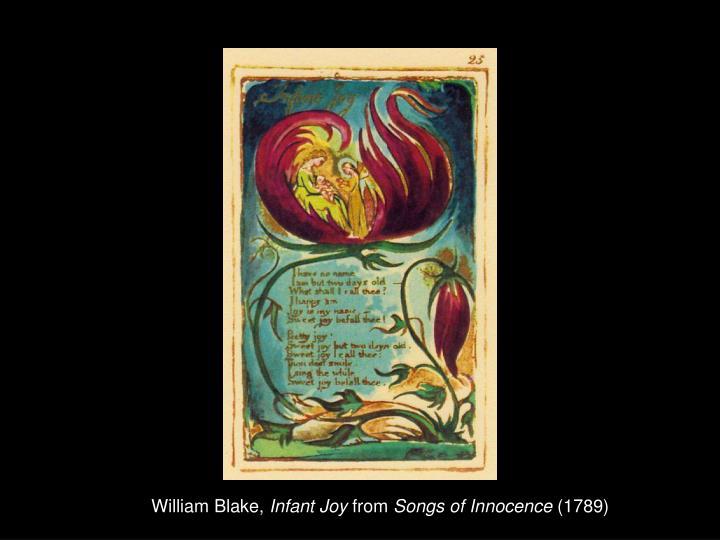 William Blake,