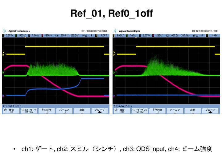 Ref_01, Ref0_1off