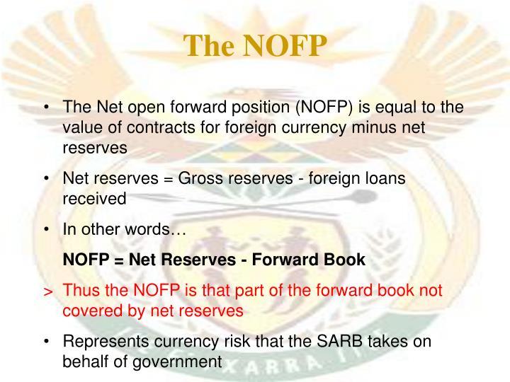 The NOFP