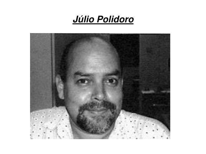 Júlio Polidoro