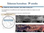 sciences humaines 3 e ann e1
