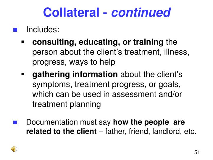 Collateral -