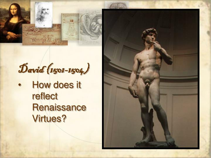 David (1501-1504)