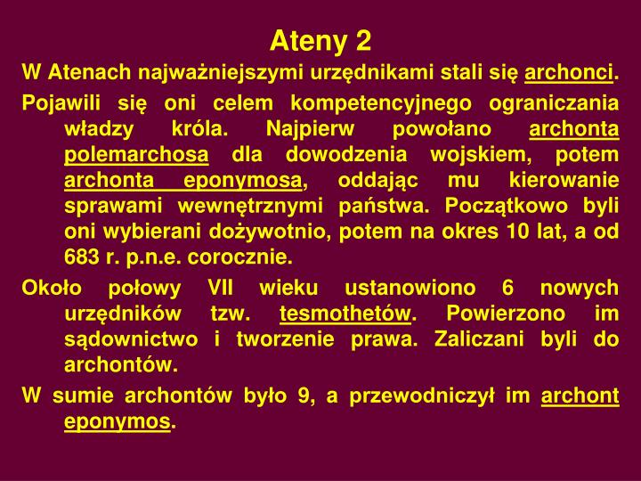 Ateny 2