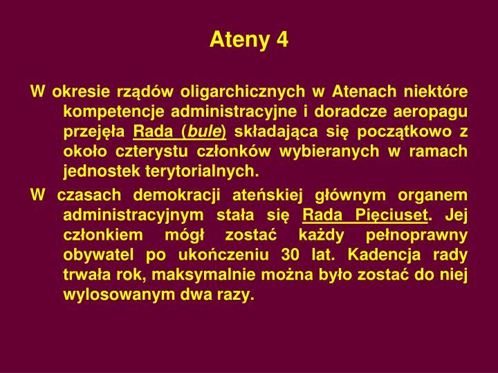 Ateny 4