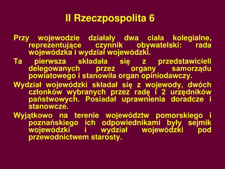 II Rzeczpospolita 6