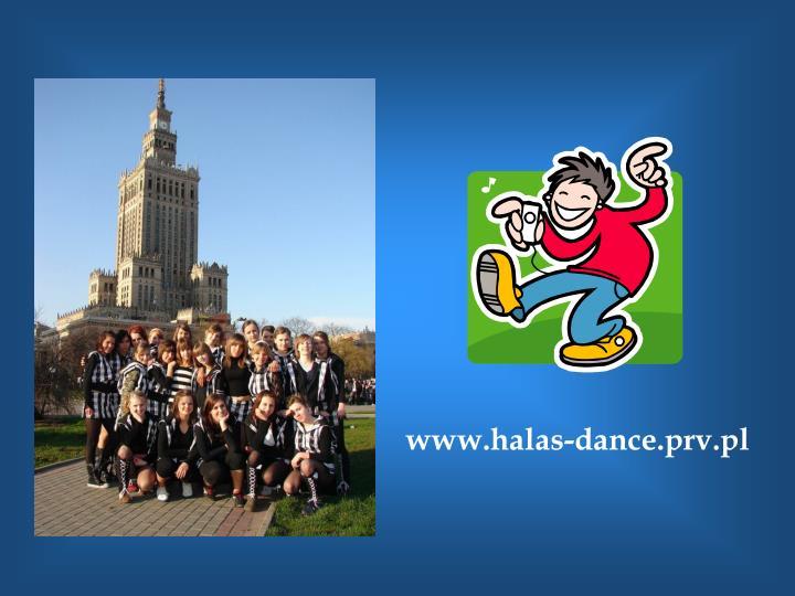 www.halas-dance.prv.pl