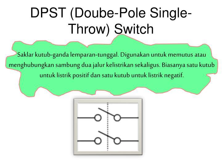 DPST (