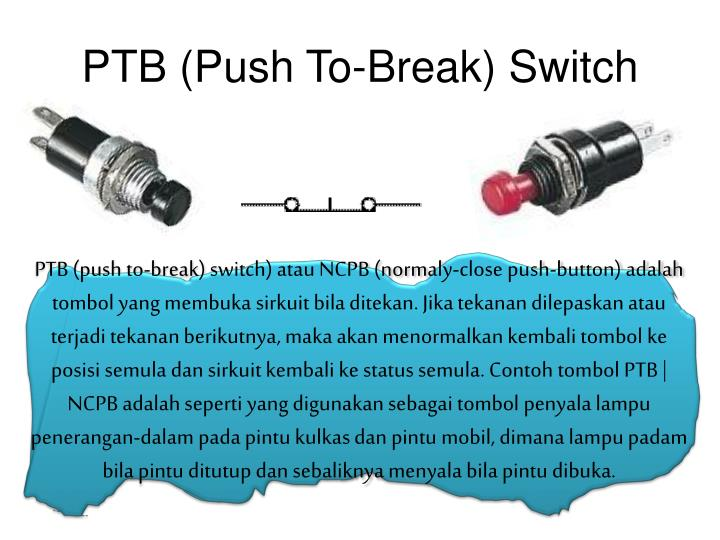 PTB (