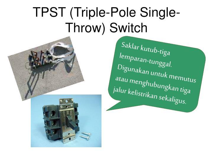 TPST (