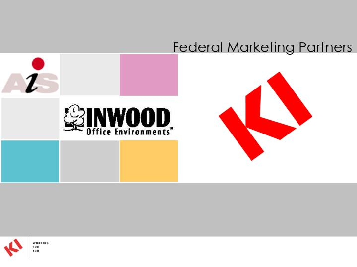 Federal Marketing Partners