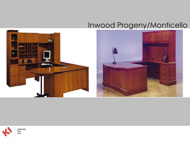 Inwood Progeny/Monticello