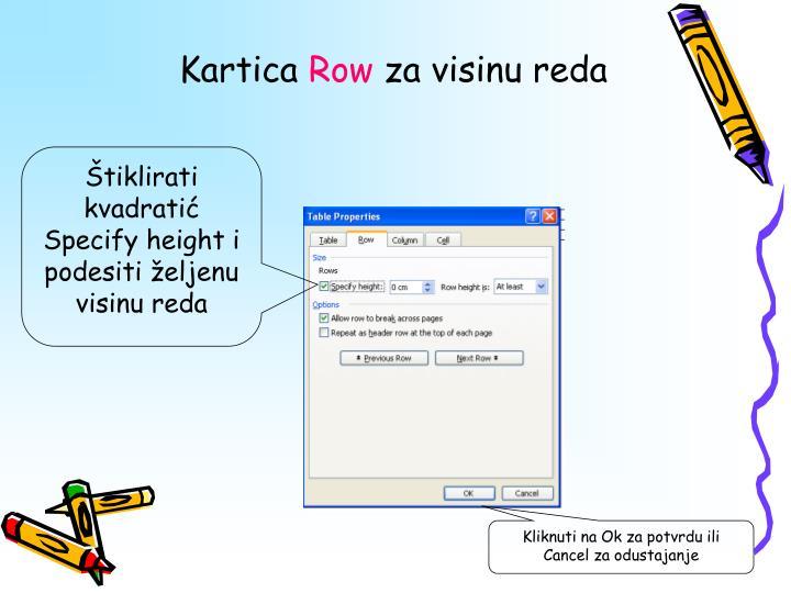 Kartica