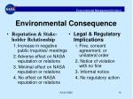 environmental consequence2