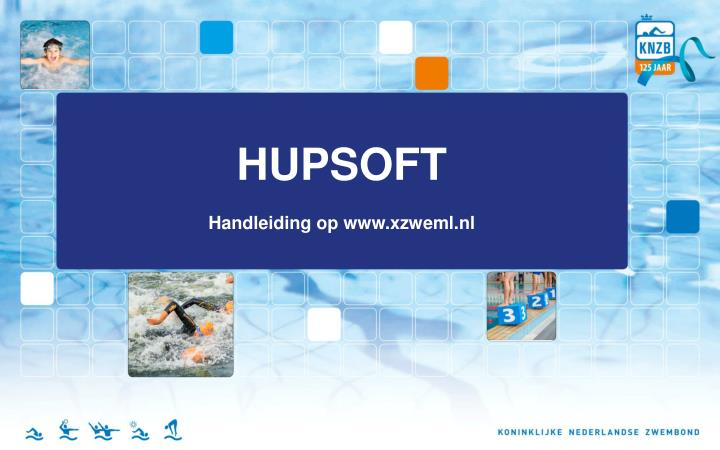 HUPSOFT