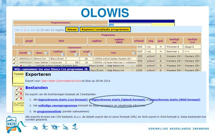 OLOWIS