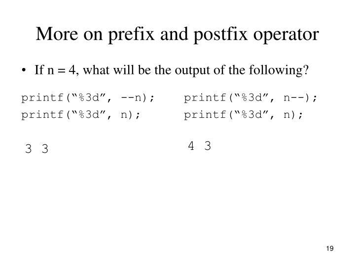 "printf(""%3d"", --n);"