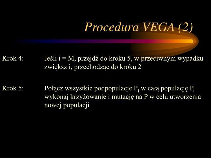 Procedura VEGA (2)