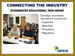 stormwater educational task group