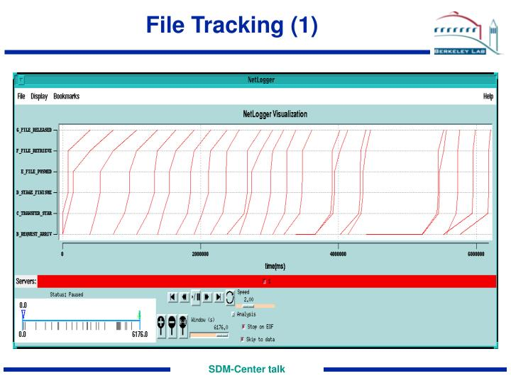File Tracking (1)