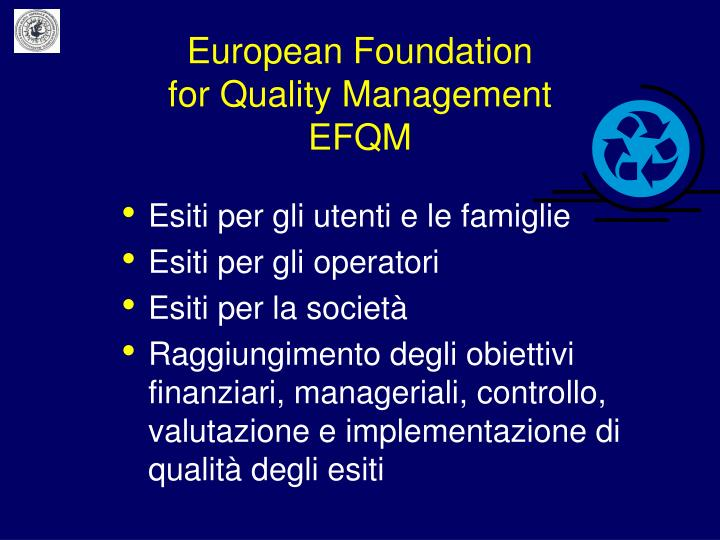 European Foundation