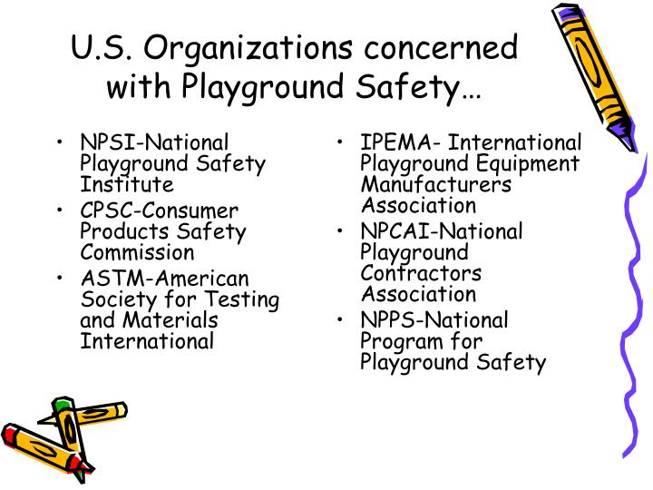NPSI-National Playground Safety Institute