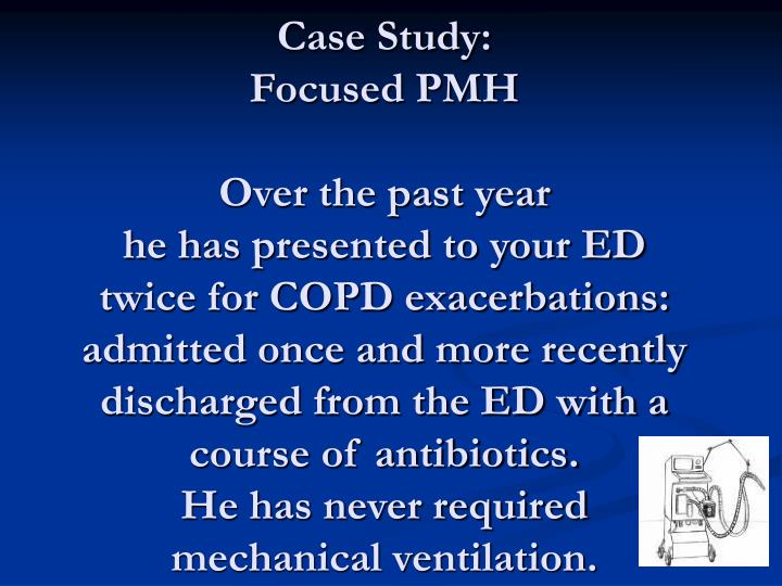 copd case studies uk These case studies highlight the need for good practice in the workplace simple measures can dramatically reduce the risk of chronic obstructive pulmonary disease.