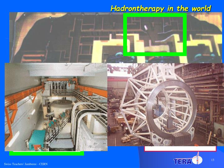 NORTHEAST PROTON THERAPY CENTER