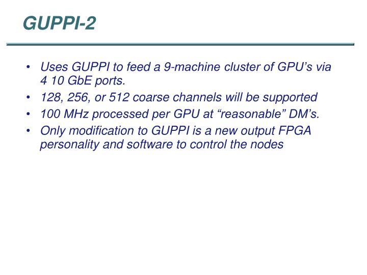 GUPPI-2