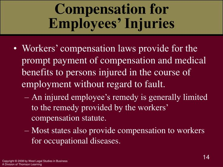 Workplace Laws Not Enforced by the EEOC