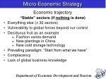 micro economic strategy5