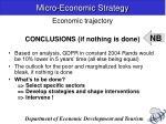 micro economic strategy7