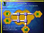 dragon dynamic resource allocation over gmpls optical networks