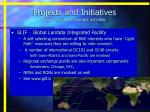 projects and initiatives a brief survey of relevant activities2