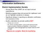 information bottlenecks2