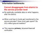 information bottlenecks3