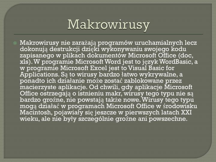 Makrowirusy