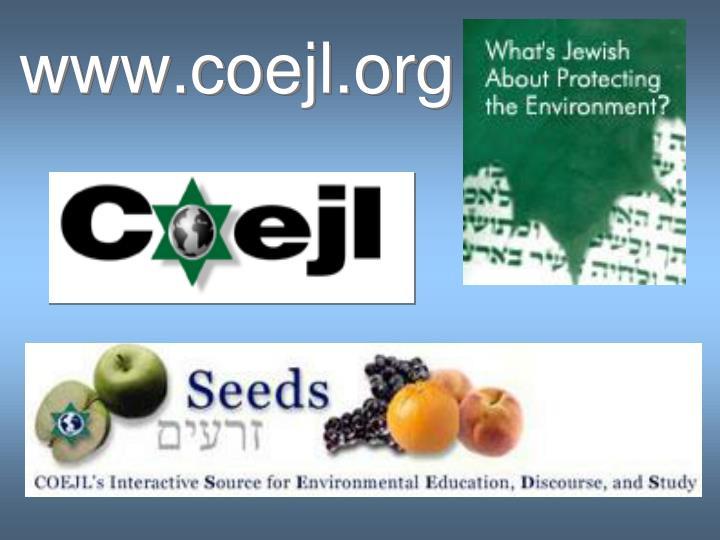 www.coejl.org