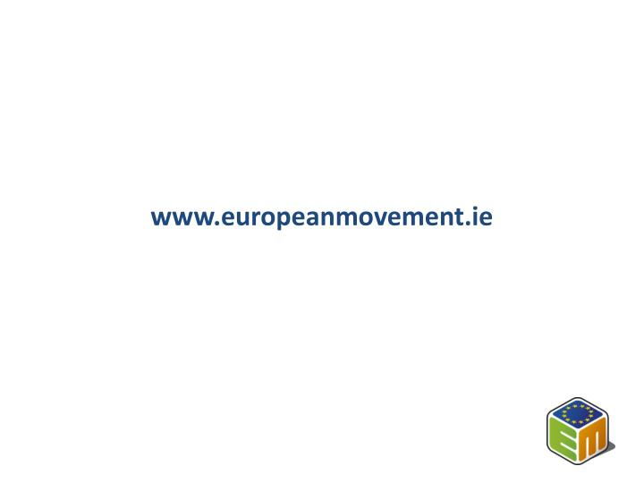 www.europeanmovement.ie