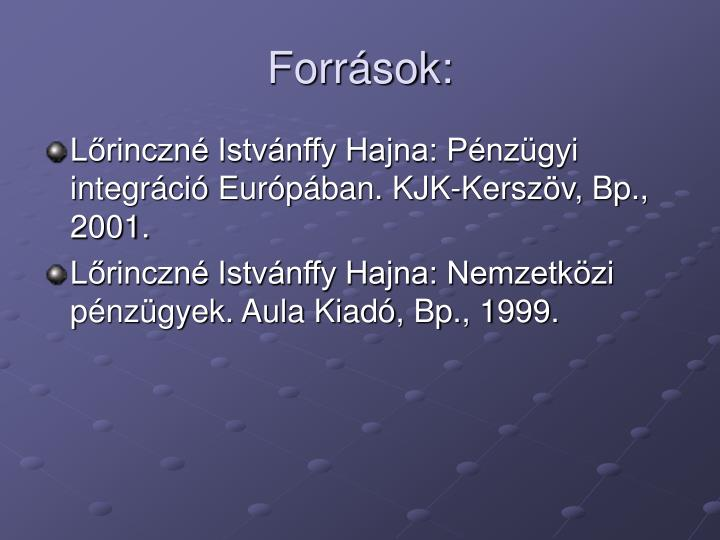 Forrsok: