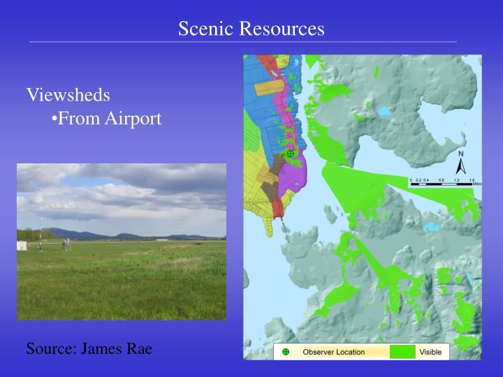 Scenic Resources