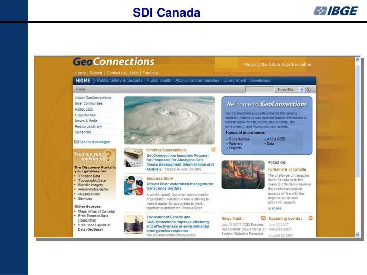 SDI Canada