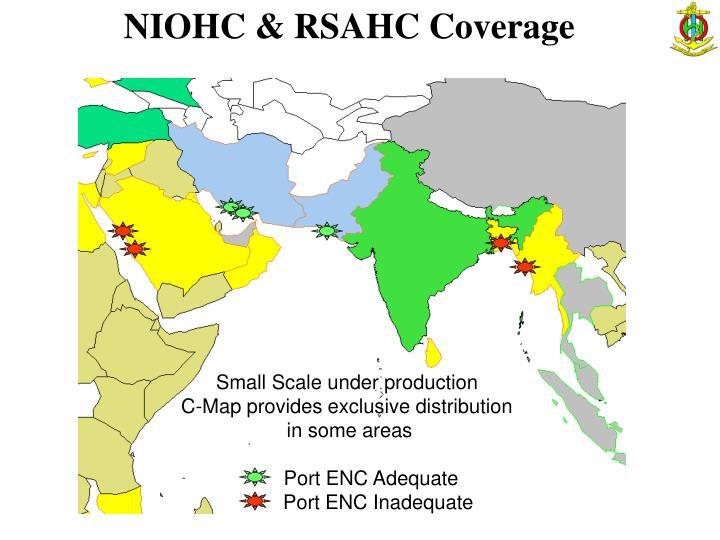 NIOHC & RSAHC Coverage
